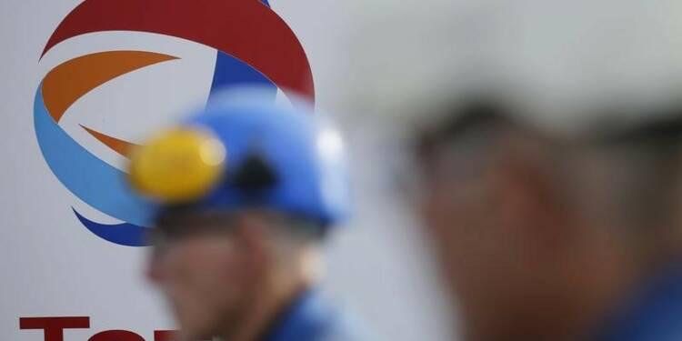 Total rachète Samson Offshore Anchor dans le golfe du Mexique