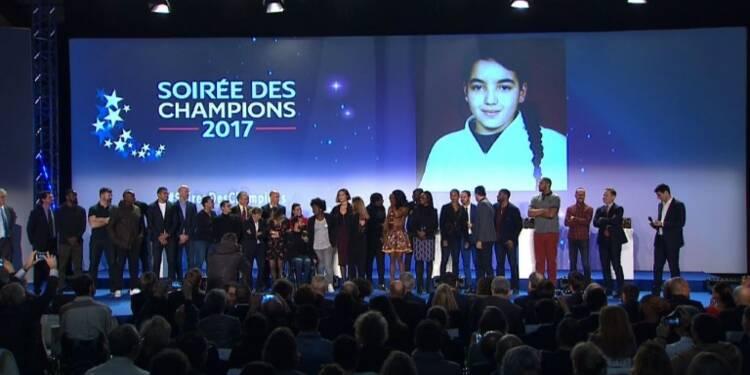 JO-2018: la France peut viser
