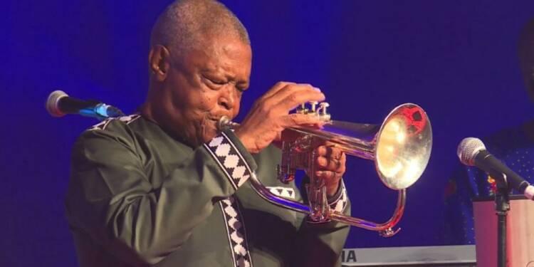 Décès de la légende de l'afro-jazz Hugh Masekela