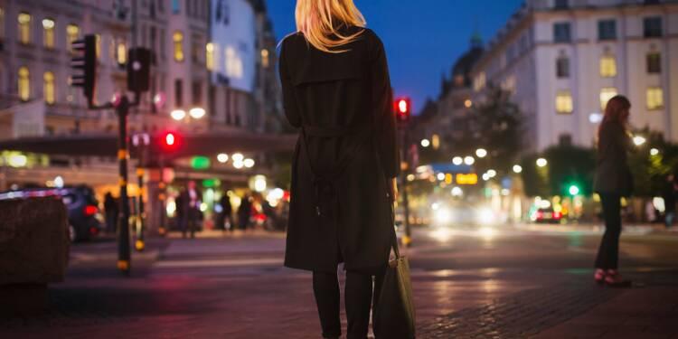 Le harcèlement de rue bientôt puni par 90 euros d'amende?