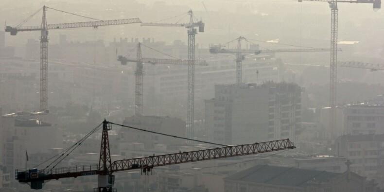 France: Le rebond du BTP alimente l'activité des importateurs