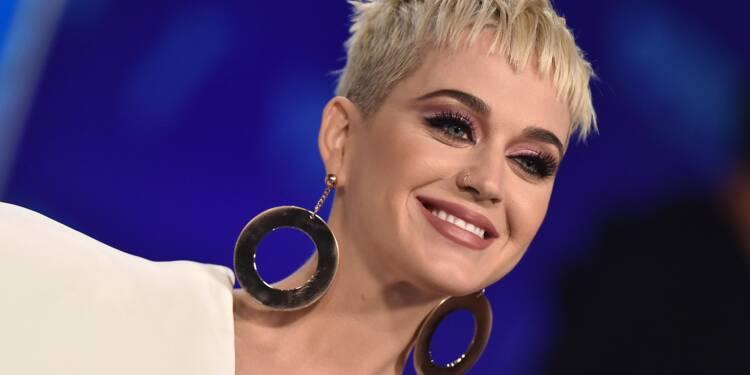 Katy Perry sort les griffes (littéralement) pour soutenir le Bitcoin