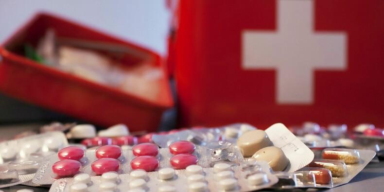 Advil, Actifed... Ces médicaments qui créent la confusion chez les consommateurs