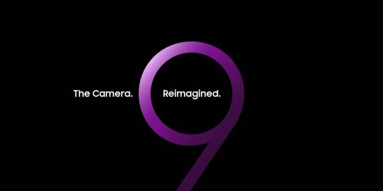Samsung Galaxy S9 : la date de sortie connue, des annonces sur la photo attendues