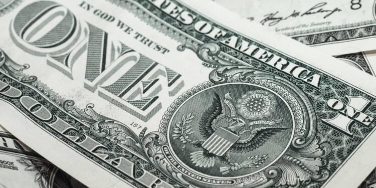 Les Etats-Unis veulent un dollar faible pour gagner la guerre commerciale !