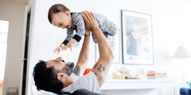 Congé parental : pourquoi il fait flop (et comment le relancer)
