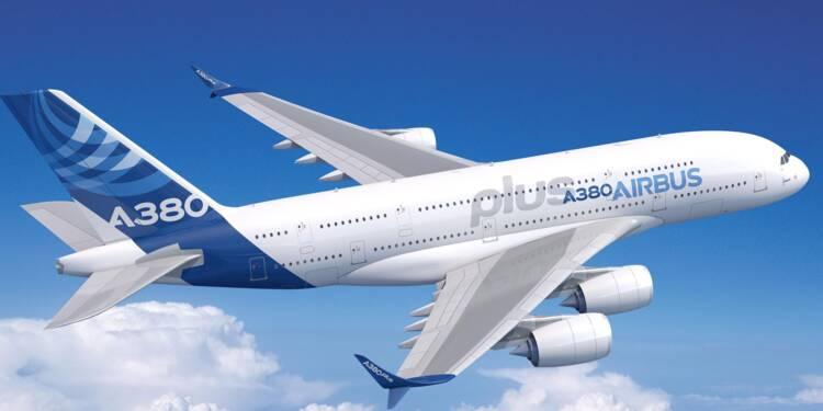Airbus, BNP Paribas, Danone… qui accompagnent au mieux la carrière de ses salariés ?