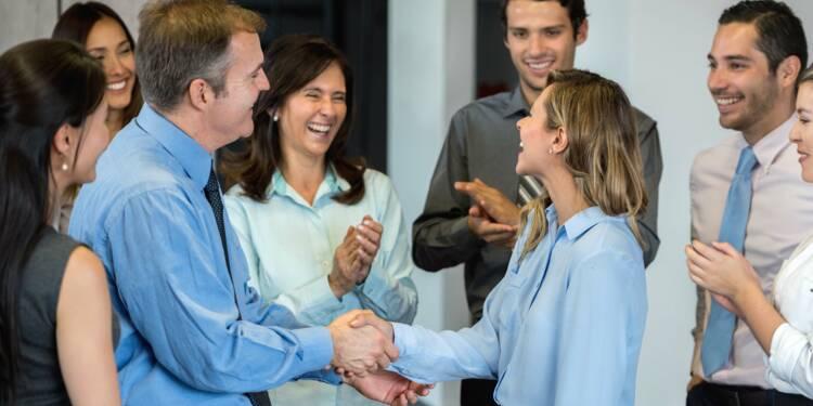 Auchan, Leroy Merlin, BDO... découvrez les employeurs les plus bienveillants