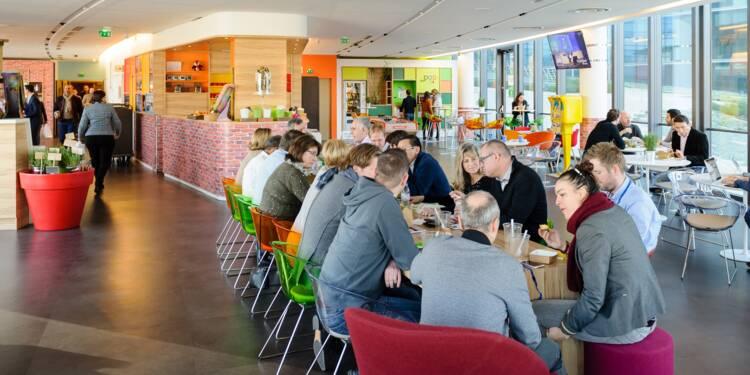 Sanofi, Microsoft, Ikea... voici les champions des conditions de travail