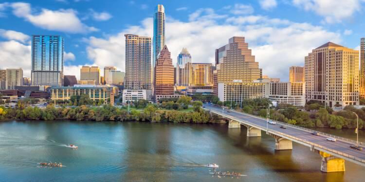 Austin : et si vous lanciez votre start-up au Texas ?