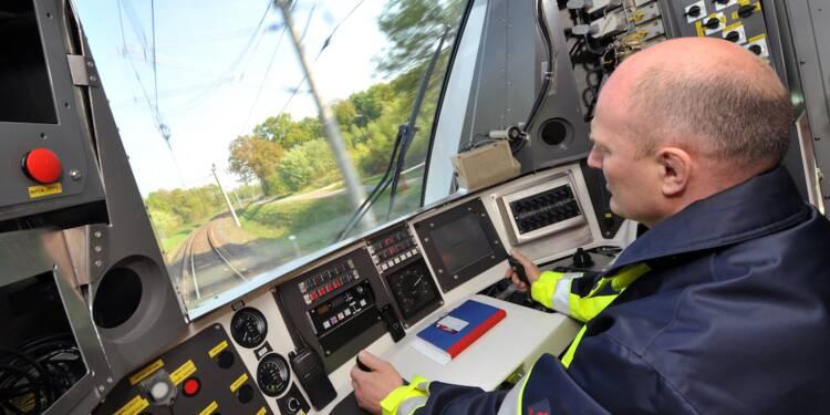 Devenez conducteur SNCF ! Même si vous n'avez jamais conduit de train