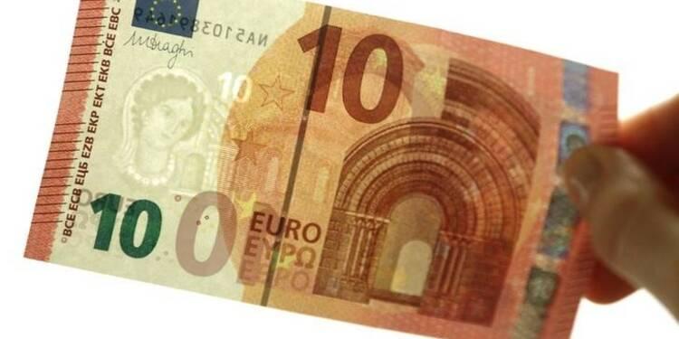 BCE: L'inflation augmentera à l'avenir, selon des prévisionnistes