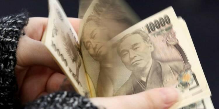 Japon: Hausse des prix à la consommation en décembre