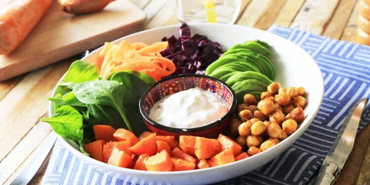 VeggieBox : des box gourmandes autant que végétariennes