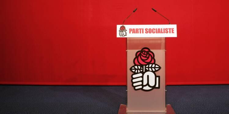 Quatre candidats en lice pour briguer la tête du Parti socialiste