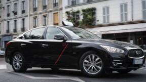 Comment les taxis G7 ont su résister à Uber