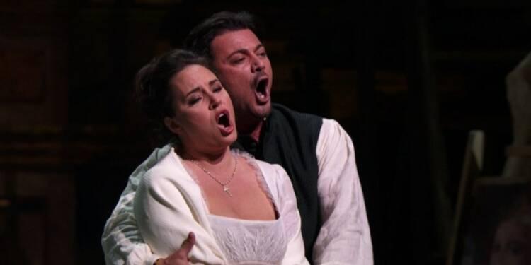 Opéra: la