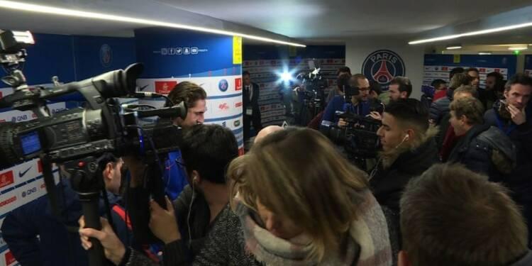PSG: Cavani meilleur buteur de l'histoire du club