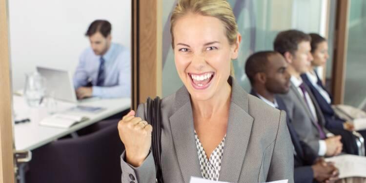 Salariées, comment obtenir le même salaire que vos homologues masculins ?