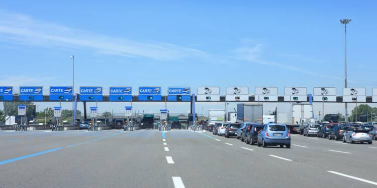 Autoroutes : l'augmentation de prix des péages trop gonflée au 1er février ?