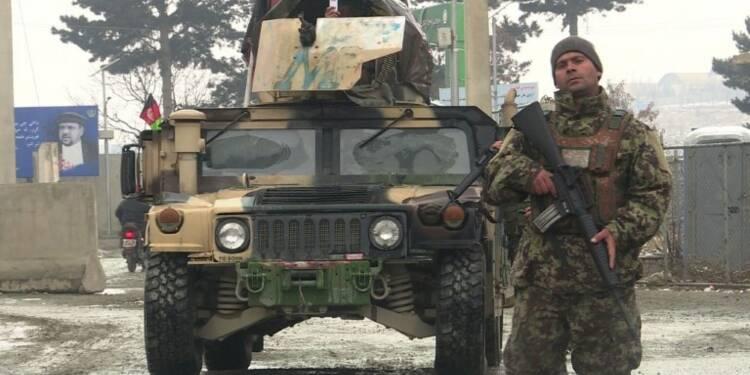 Afghanistan: l'EI revendique l'attaque sur l'académie militaire