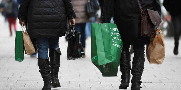 Ralentissement inattendu de l'inflation en Allemagne