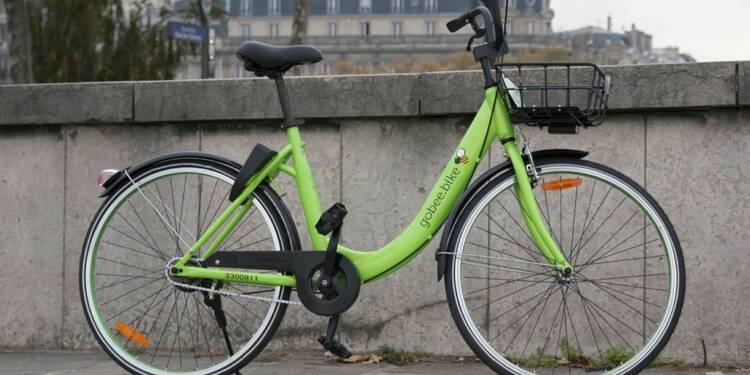 Ofo, Gobee.bike, Mobike… quel service de vélo partagé est le moins cher ?