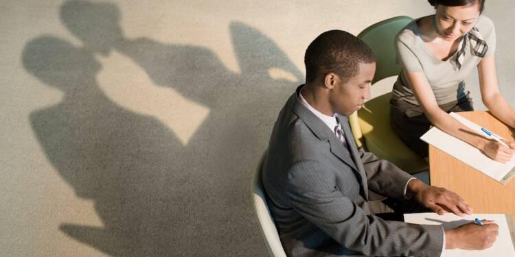 Combien d'entre vous ont déjà fantasmé sur un(e) collègue au travail ?