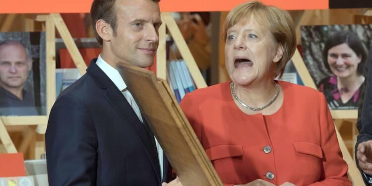 Ces 7 chiffres montrent que nous n'avons rien à envier à l'économie allemande