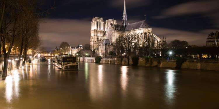 Inondations : votre logement est-il menacé ? Les départements les plus à risque