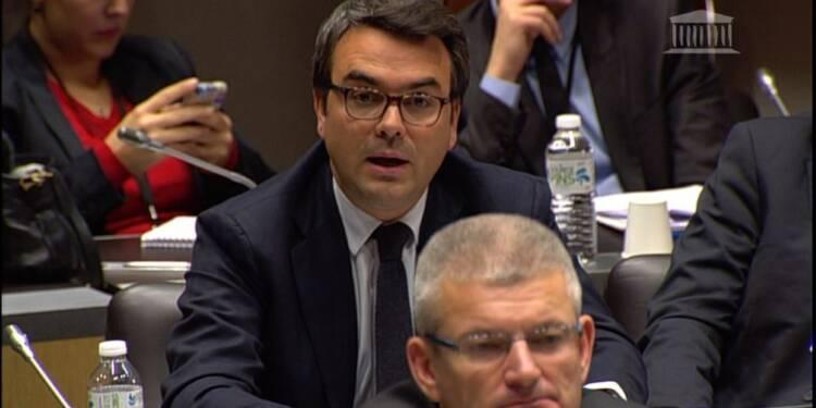 Peine alourdie en appel pour Thomas Thévenoud