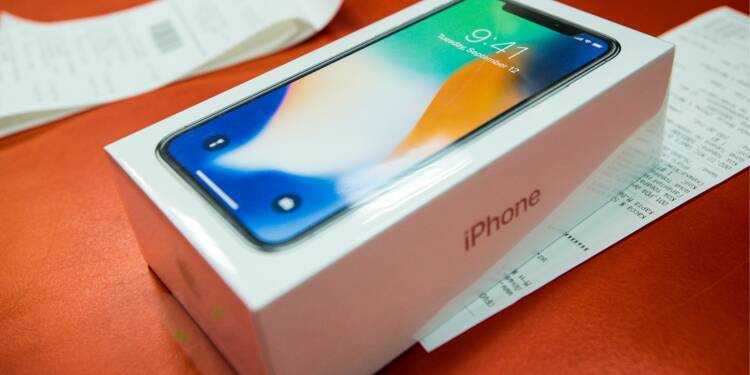 iPhone lents : une enquête ouverte pour savoir si Apple a trompé ses clients