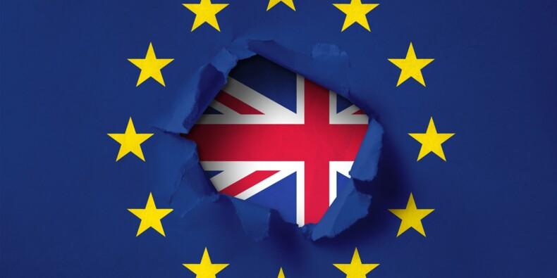 Une fuite révèle la douloureuse facture du Brexit pour l'économie britannique