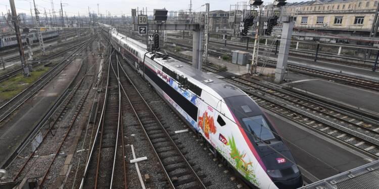 LGV Bordeaux-Dax, A 45 St Etienne-Lyon... La liste des infrastructures que le gouvernement risque d'abandonner
