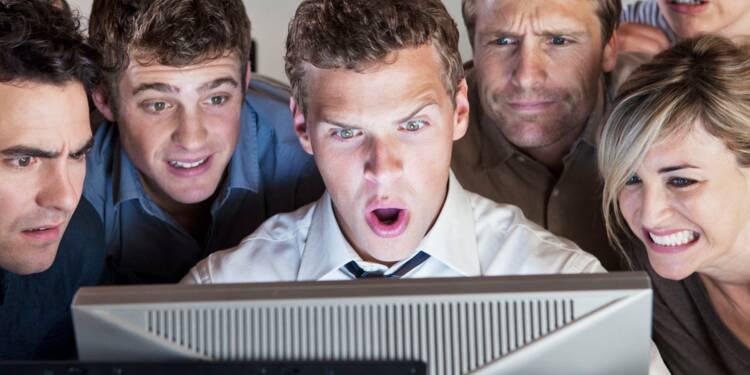 8 exemples de changements qui ont bouleversé une vie de bureau