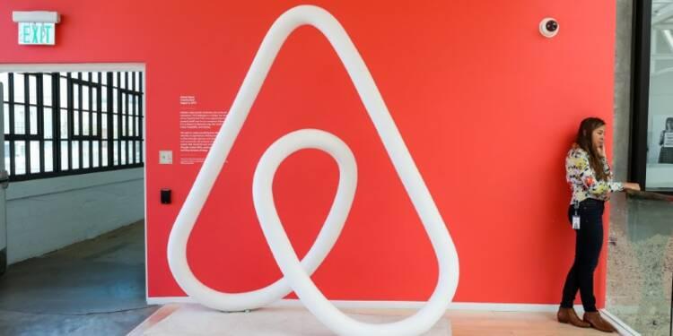 Pas d'entrée en Bourse pour Airbnb cette année