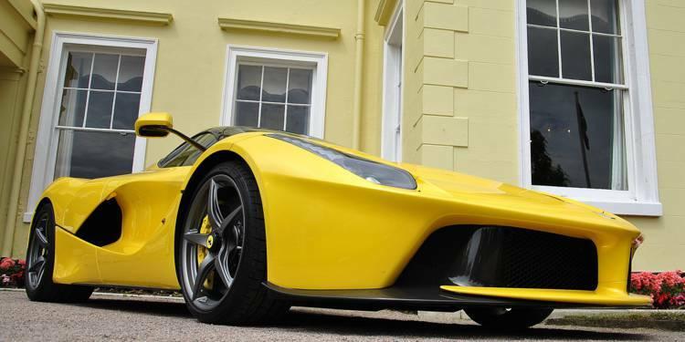 Le conseil Bourse du jour : Ferrari, les profits vont exploser jusqu'en 2022 !