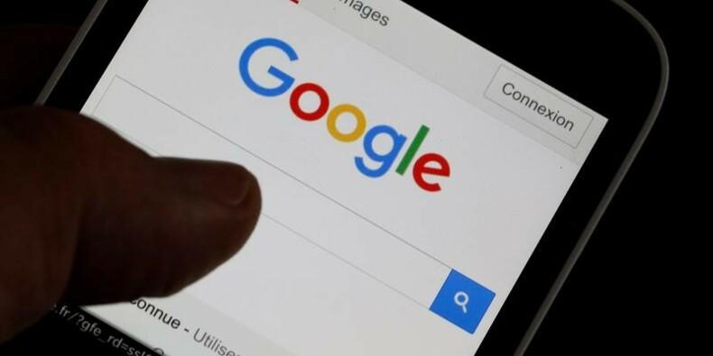 Alphabet (Google) passe le cap de 100 milliards de dollars de chiffre d'affaires !