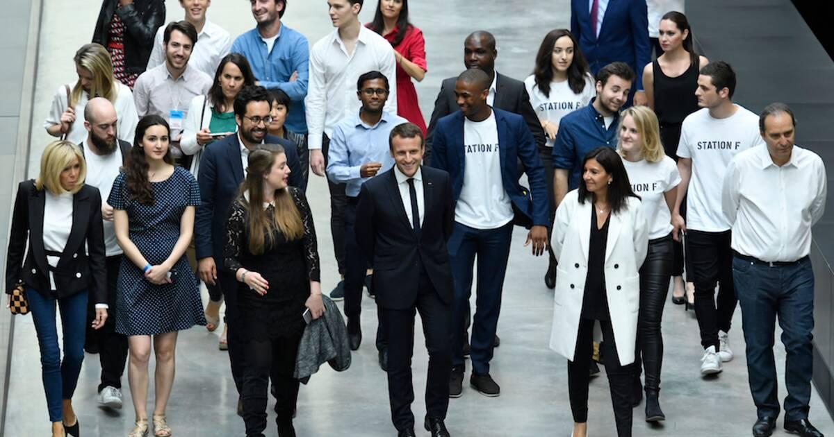 """Ce livre choc qui dézingue la """"mascarade"""" des start-up françaises"""