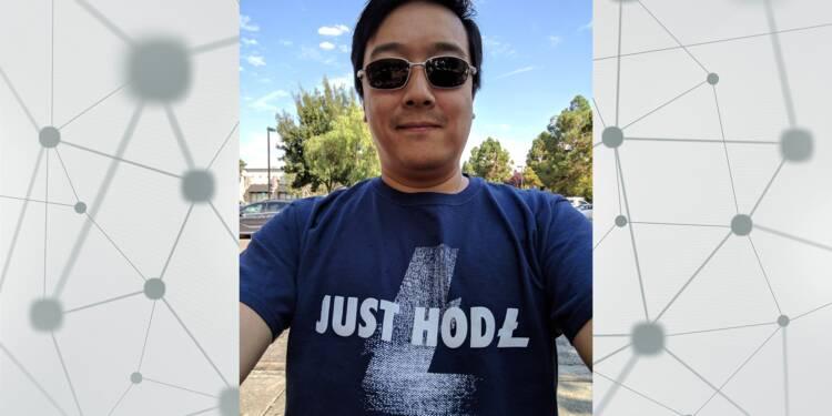 Le presque trop parfait Charlie Lee, créateur du Litecoin