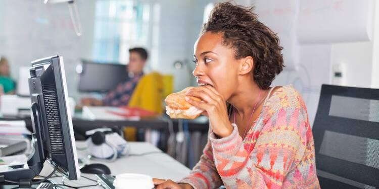 Votre sandwich de la pause déj' est mauvais pour la planète