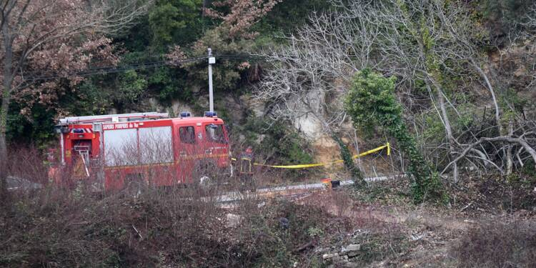 L'accident de deux hélicoptères militaires fait cinq morts dans le Var
