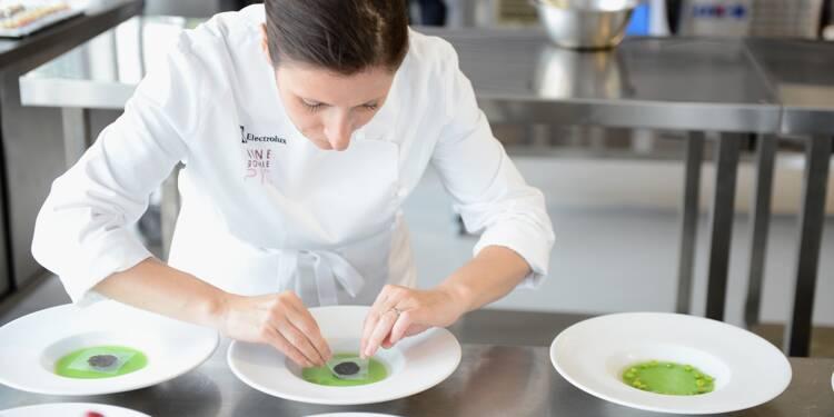 Déjeunez à prix bistrot chez un chef 3 étoiles Michelin