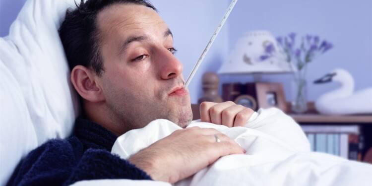 Fonctionnaires : certains y vont fort sur les arrêts maladie