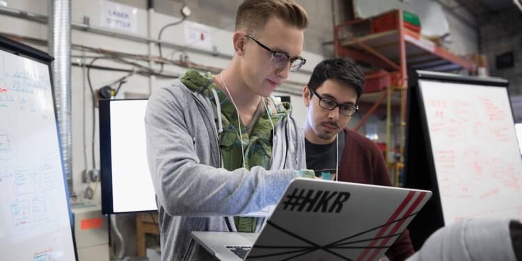 technicien informatique   salaire et formation