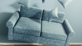 Immobilier  : jusqu'à 7% de rentabilité si vous louez en meublé !