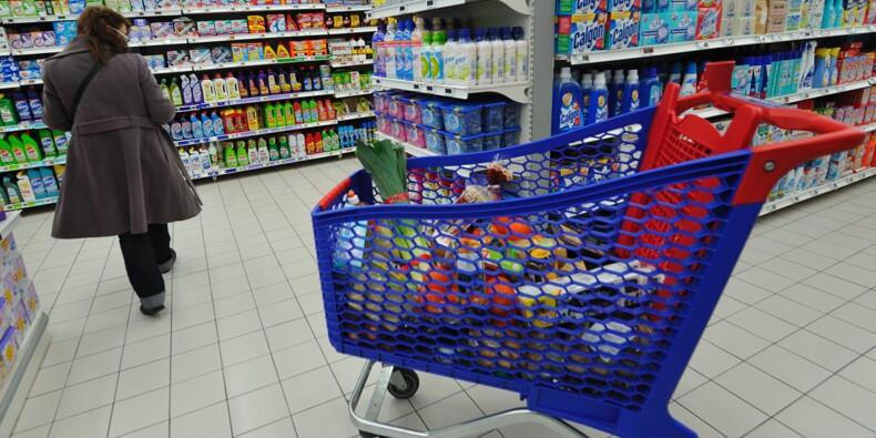 Loi alimentation : les ménages vont payer jusqu'à 177 euros en plus