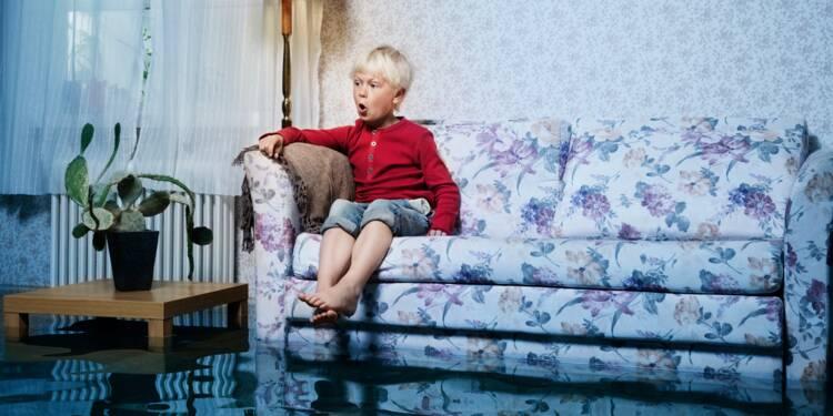 Assurance habitation : êtes-vous sûr que vos meubles seront bien remboursés en cas de sinistre?