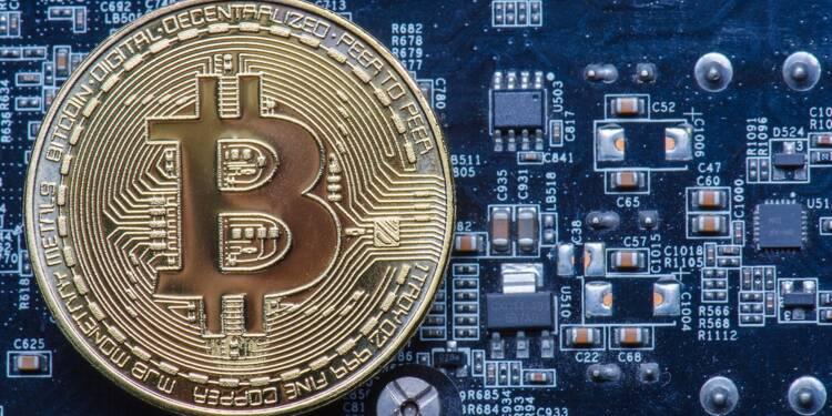 Tempête sur les marchés : est-ce la fin du bitcoin ?