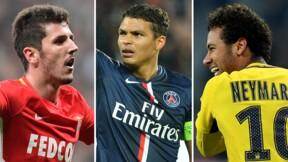Ligue 1 : le top 10 des plus gros salaires… par minute de jeu!